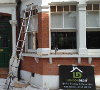 Restoring Sash Windows in a Period House